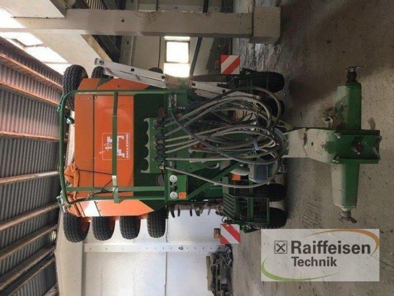 Direktsaatmaschine typu Amazone Cirrus Active 6002, Gebrauchtmaschine w Gadebusch (Zdjęcie 13)