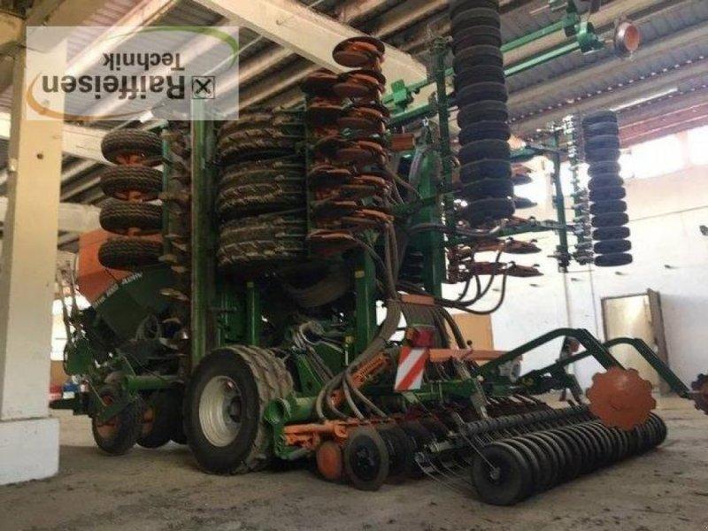 Direktsaatmaschine typu Amazone Cirrus Active 6002, Gebrauchtmaschine w Gadebusch (Zdjęcie 8)