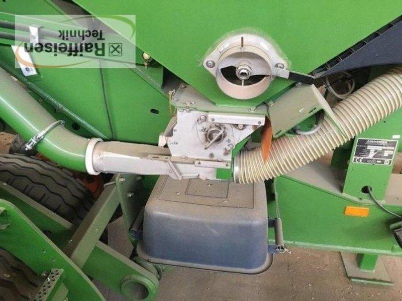 Direktsaatmaschine typu Amazone Cirrus Active 6002, Gebrauchtmaschine w Gadebusch (Zdjęcie 3)
