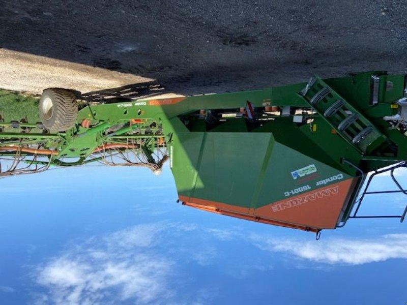 Direktsaatmaschine типа Amazone CONDOR 15001-C, Gebrauchtmaschine в Chauvoncourt (Фотография 1)