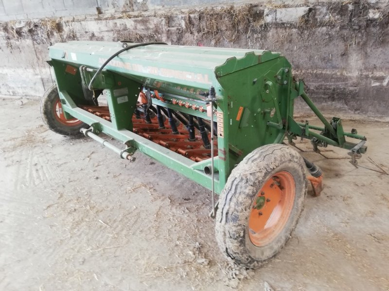 Direktsaatmaschine tipa Amazone D8 30 SPECIAL, Gebrauchtmaschine u TREMEUR (Slika 1)