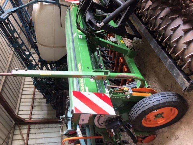 Direktsaatmaschine типа Amazone D9SPECIAL, Gebrauchtmaschine в les hayons (Фотография 1)