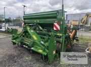 Direktsaatmaschine des Typs Amazone Drillkombination AD + KX, Gebrauchtmaschine in Elmenhorst-Lanken