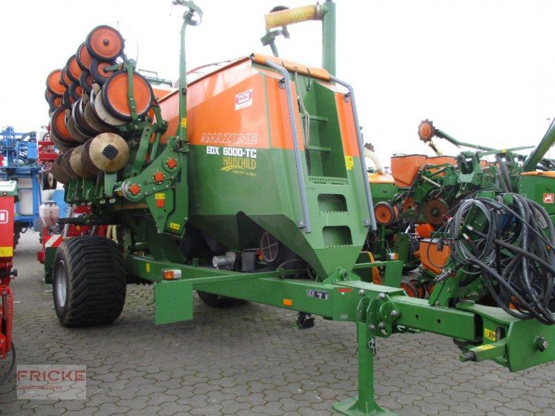 Direktsaatmaschine typu Amazone EDX 6000 TC, Gebrauchtmaschine w Bockel - Gyhum (Zdjęcie 1)