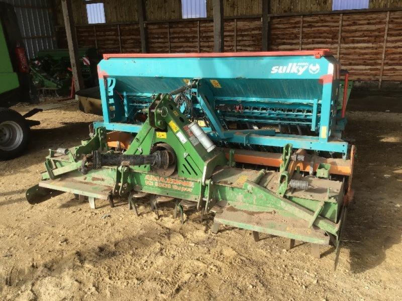 Direktsaatmaschine a típus Amazone KE3000, Gebrauchtmaschine ekkor: PLUMELEC (Kép 1)