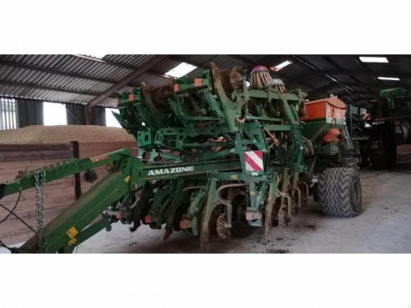 Direktsaatmaschine typu Amazone PRIMERA 6000, Gebrauchtmaschine w Chauvoncourt (Zdjęcie 1)