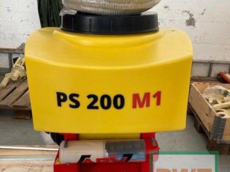 Direktsaatmaschine des Typs APV PS 200, Neumaschine in Grünstadt (Bild 4)
