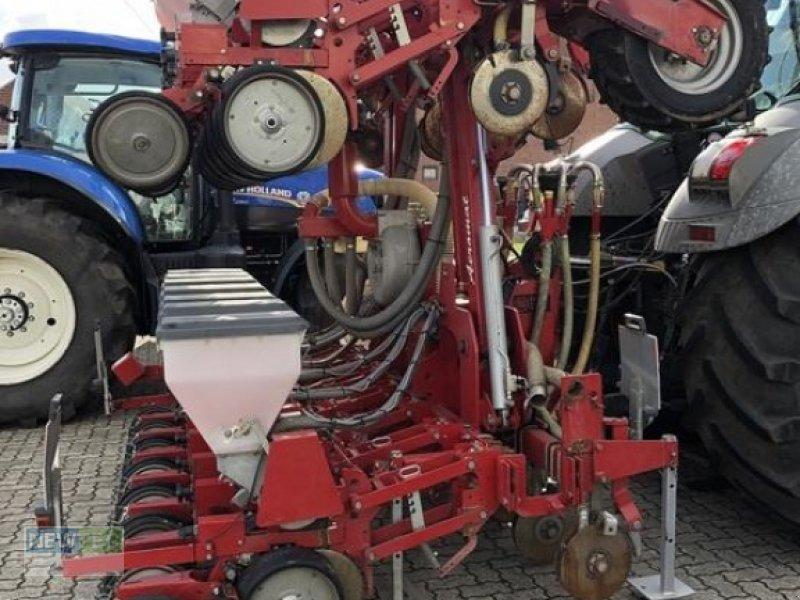 Direktsaatmaschine типа Becker AEROMAT C, Gebrauchtmaschine в Harsum (Фотография 5)