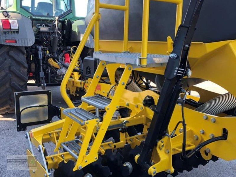 Direktsaatmaschine des Typs Bednar Omega OO 3000 L, Gebrauchtmaschine in Gerasdorf (Bild 10)