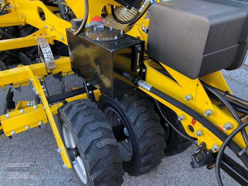 Direktsaatmaschine des Typs Bednar Omega OO 3000 L, Gebrauchtmaschine in Gerasdorf (Bild 2)