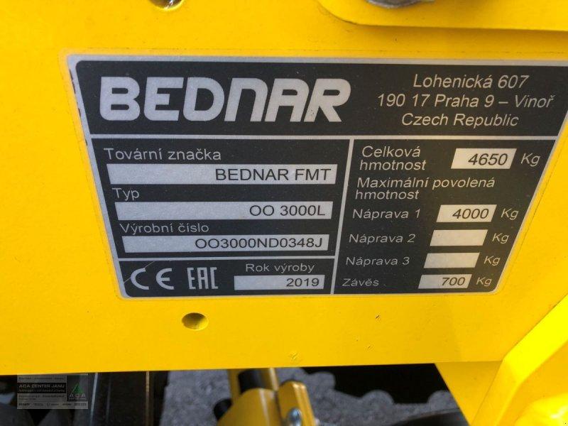 Direktsaatmaschine des Typs Bednar Omega OO 3000 L, Gebrauchtmaschine in Gerasdorf (Bild 11)