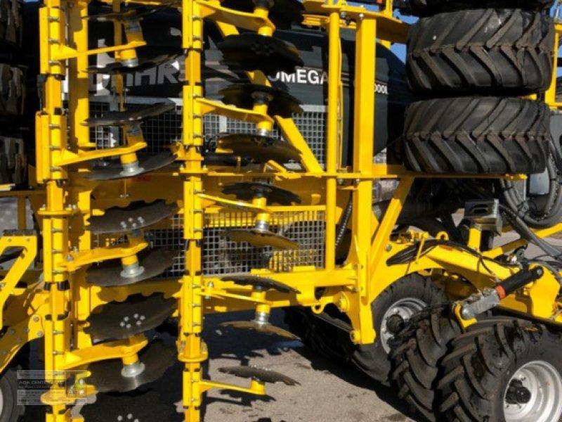 Direktsaatmaschine des Typs Bednar Omega OO 6000 L, Gebrauchtmaschine in Gerasdorf (Bild 5)