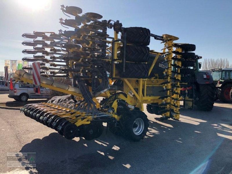 Direktsaatmaschine des Typs Bednar Omega OO 6000 L, Gebrauchtmaschine in Gerasdorf (Bild 11)