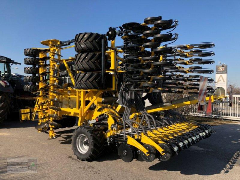 Direktsaatmaschine des Typs Bednar Omega OO 6000 L, Gebrauchtmaschine in Gerasdorf (Bild 8)