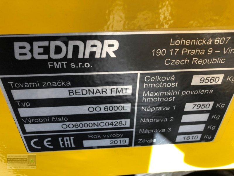 Direktsaatmaschine des Typs Bednar Omega OO 6000 L, Gebrauchtmaschine in Gerasdorf (Bild 3)