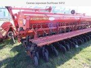 CHALLENGER Sunflower 9412 Maşină de semanat direct