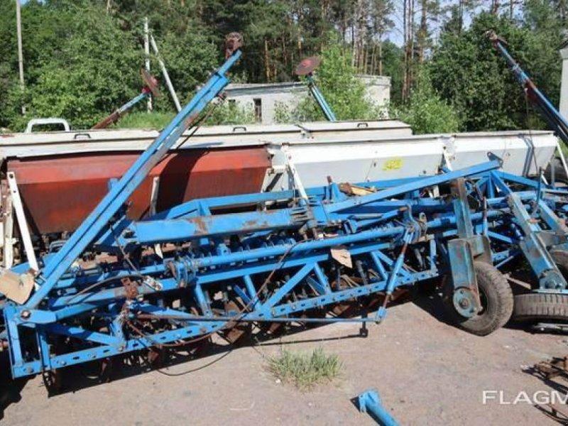 Direktsaatmaschine typu CHERVONA ZIRKA СЗТ-5.4, Gebrauchtmaschine w Херсон (Zdjęcie 1)