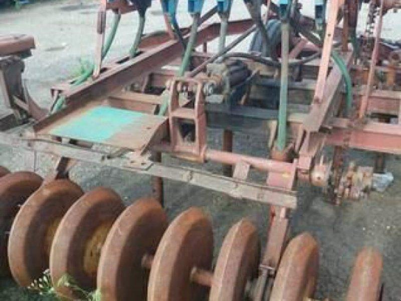 Direktsaatmaschine типа CHERVONA ZIRKA CЗС-2,1, Gebrauchtmaschine в Херсон (Фотография 1)