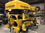 Direktsaatmaschine typu Claydon Claydon hybrid 4.mtr, Gebrauchtmaschine w Brørup