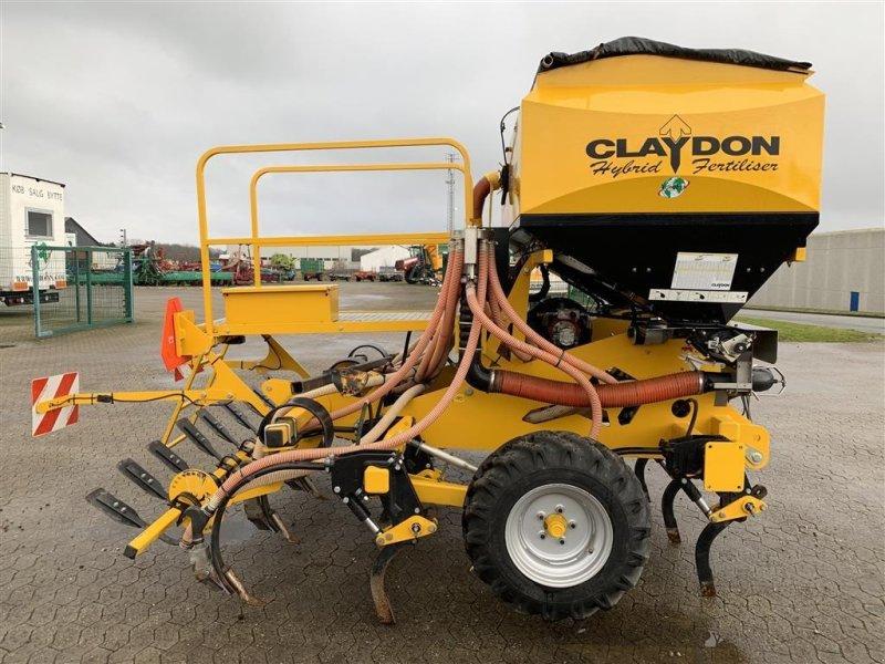 Direktsaatmaschine a típus Claydon Hybrid 3.mtr med gødningsplacering, Gebrauchtmaschine ekkor: Ringe (Kép 1)