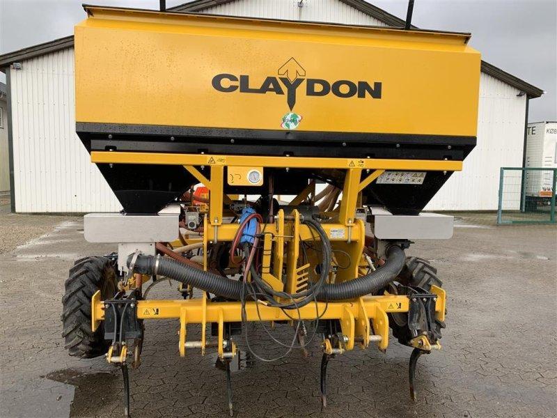 Direktsaatmaschine a típus Claydon Hybrid 3.mtr med gødningsplacering, Gebrauchtmaschine ekkor: Ringe (Kép 5)