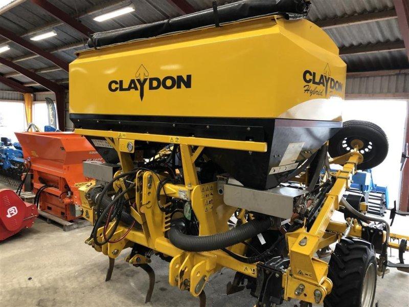 Direktsaatmaschine типа Claydon Hybrid 3.mtr, Gebrauchtmaschine в Brørup (Фотография 1)