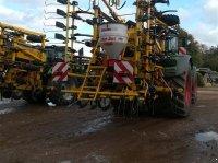 Claydon Hybrid 6 meter Combi efterharve Direktsaatmaschine