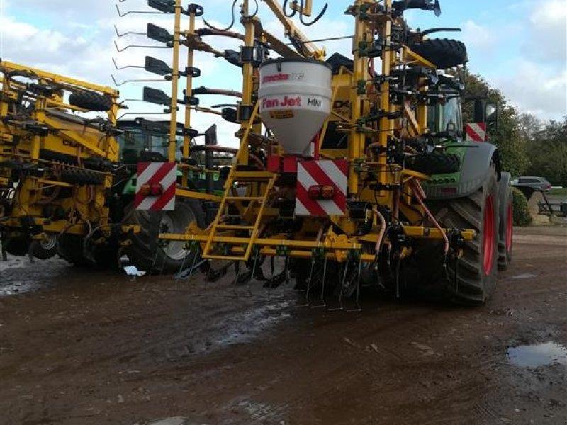 Direktsaatmaschine типа Claydon Hybrid 6 meter Combi efterharve, Gebrauchtmaschine в Hjortshøj (Фотография 1)