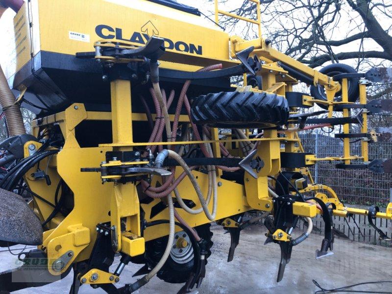 Direktsaatmaschine a típus Claydon Hybrid M4, Gebrauchtmaschine ekkor: Reinfeld (Kép 3)