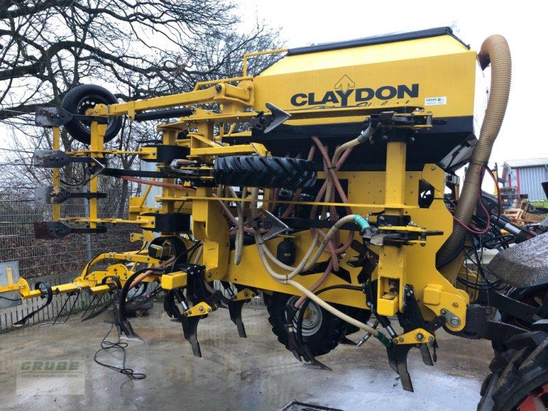 Direktsaatmaschine a típus Claydon Hybrid M4, Gebrauchtmaschine ekkor: Reinfeld (Kép 4)