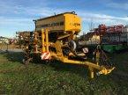 Direktsaatmaschine des Typs Claydon T4 Hybrid in Sonnewalde