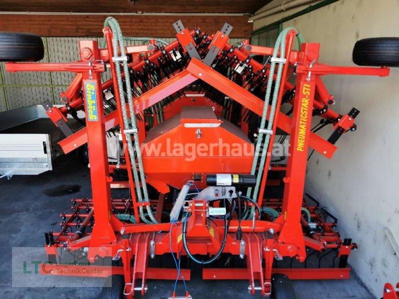 Direktsaatmaschine des Typs Einböck PNEUMATICSTAR 600 STI SR, Vorführmaschine in Kirchdorf (Bild 1)