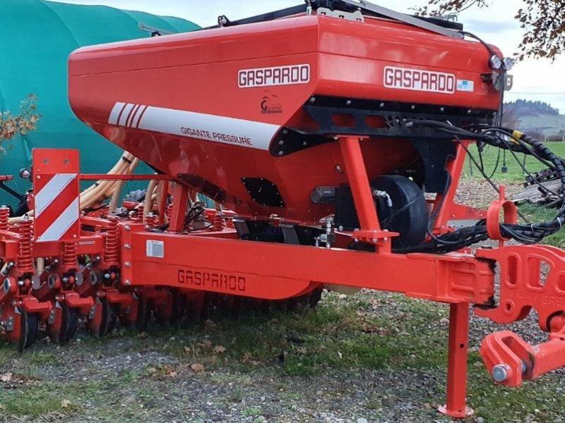 Direktsaatmaschine типа Gaspardo GIGANTE PRESSURE 300-19, Gebrauchtmaschine в CIVENS (Фотография 1)
