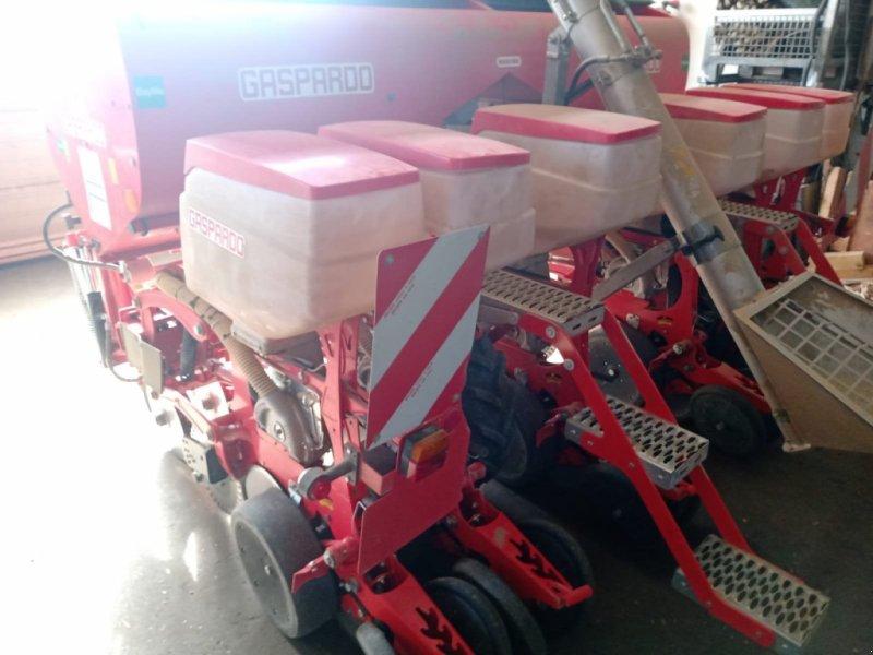 Direktsaatmaschine des Typs Gaspardo MTR 6 BBXXL, Gebrauchtmaschine in Pfarrkirchen (Bild 2)