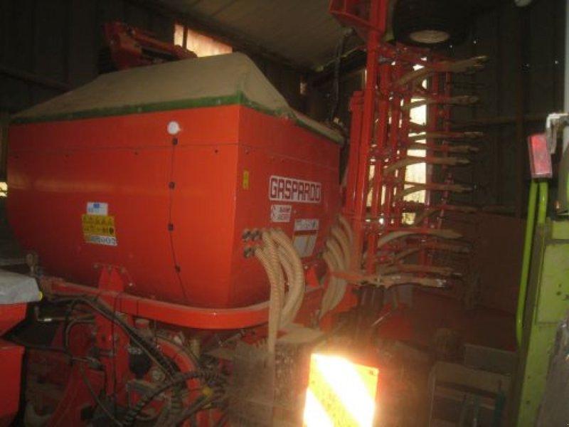 Direktsaatmaschine tip Gaspardo PRIMAVERA, Gebrauchtmaschine in Sainte Menehould (Poză 1)