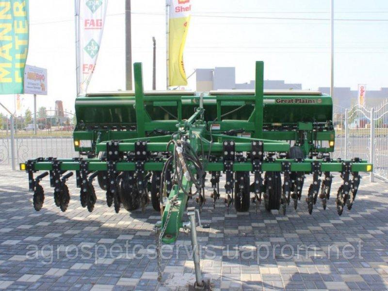 Direktsaatmaschine typu Great Plains CPH-1500, Gebrauchtmaschine w Кіровоград (Zdjęcie 1)