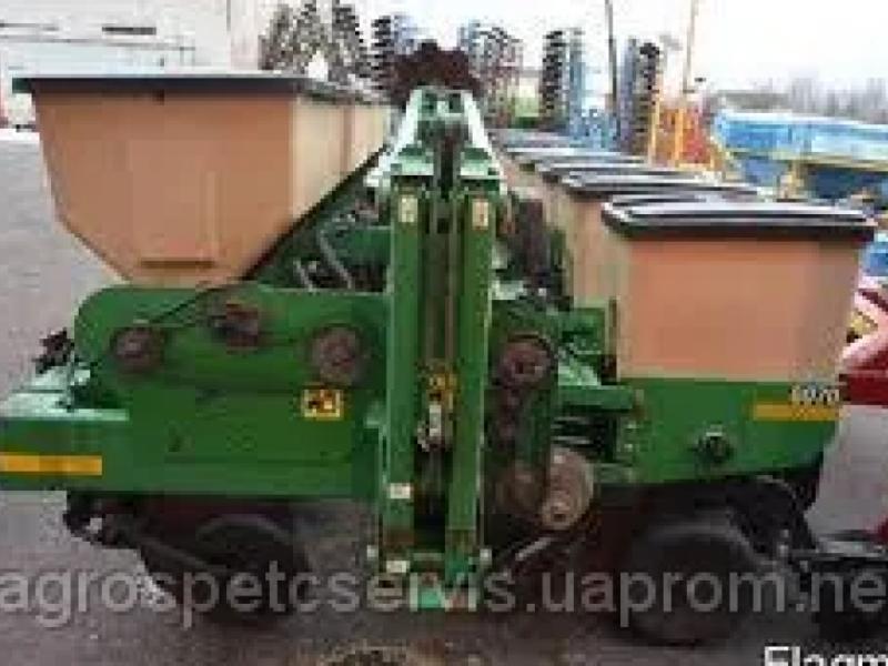 Direktsaatmaschine des Typs Great Plains PD8070, Gebrauchtmaschine in Кіровоград (Bild 1)