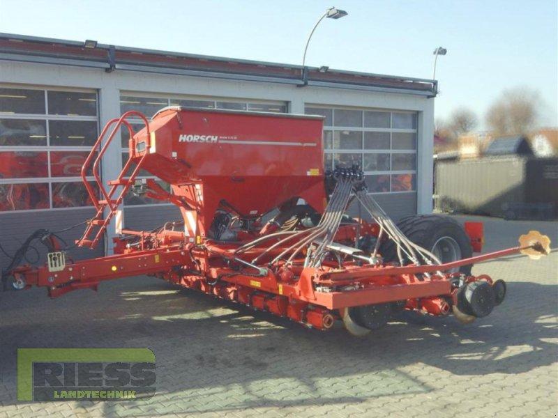 Direktsaatmaschine des Typs Horsch AVATAR 6.16 SD, Gebrauchtmaschine in Homberg (Ohm) - Maulbach (Bild 1)