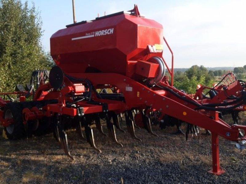 Direktsaatmaschine tip Horsch FOKUS 3 TD, Neumaschine in MARKERSDORF (Poză 1)