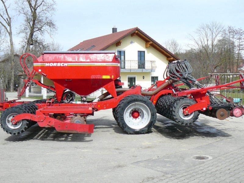 Direktsaatmaschine a típus Horsch Pronto 6 AS keine DC mit Fahrwerk, Gebrauchtmaschine ekkor: Bockhorn (Kép 6)