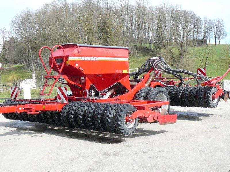 Direktsaatmaschine a típus Horsch Pronto 6 AS keine DC mit Fahrwerk, Gebrauchtmaschine ekkor: Bockhorn (Kép 4)