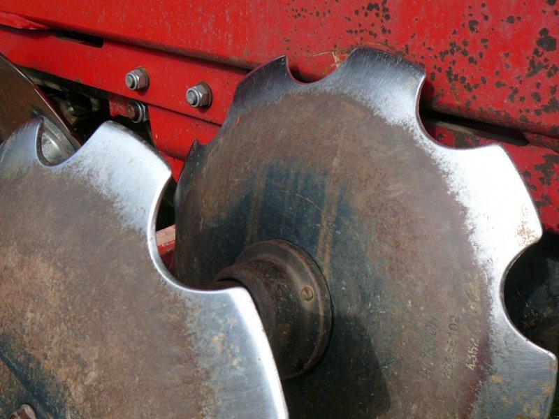Direktsaatmaschine a típus Horsch Pronto 6 AS keine DC mit Fahrwerk, Gebrauchtmaschine ekkor: Bockhorn (Kép 12)