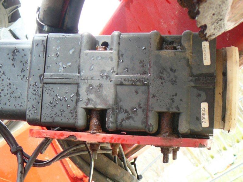 Direktsaatmaschine a típus Horsch Pronto 6 AS keine DC mit Fahrwerk, Gebrauchtmaschine ekkor: Bockhorn (Kép 11)