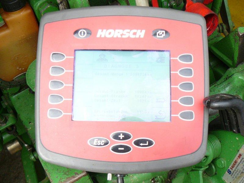 Direktsaatmaschine a típus Horsch Pronto 6 AS keine DC mit Fahrwerk, Gebrauchtmaschine ekkor: Bockhorn (Kép 9)