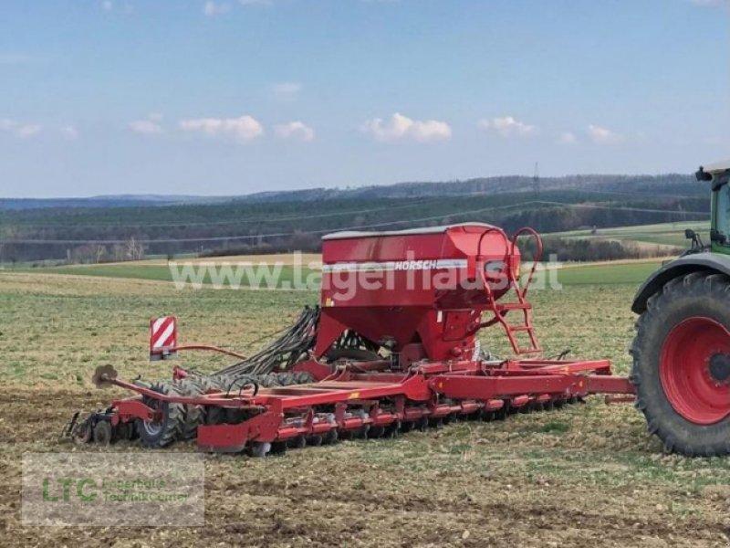 Direktsaatmaschine типа Horsch PRONTO 6-DC PRIVATVK, Gebrauchtmaschine в Eggendorf (Фотография 1)