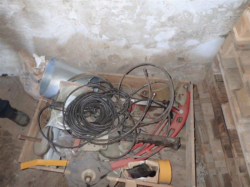 Direktsaatmaschine typu Horsch Pronto Barjordsmarkører, Gebrauchtmaschine w Egtved (Zdjęcie 1)