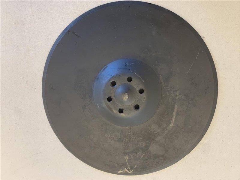 Direktsaatmaschine tip Horsch Pronto Såtallerkener 340 x 3,80 - 6 huller, Gebrauchtmaschine in Ringe (Poză 1)