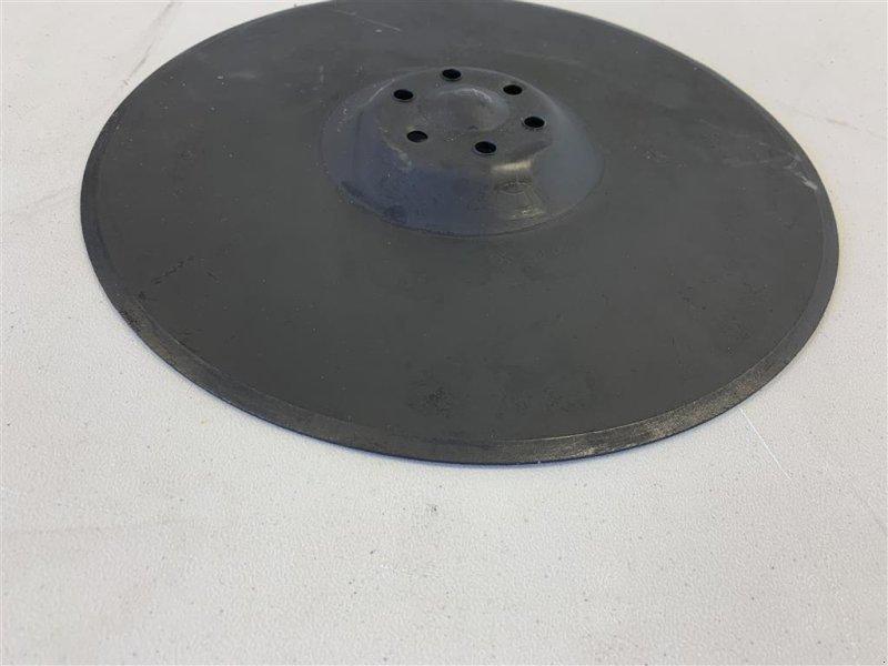Direktsaatmaschine tip Horsch Pronto Såtallerkener 340 x 3,80 - 6 huller, Gebrauchtmaschine in Ringe (Poză 4)
