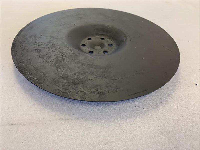 Direktsaatmaschine tip Horsch Pronto Såtallerkener 340 x 3,80 - 6 huller, Gebrauchtmaschine in Ringe (Poză 8)