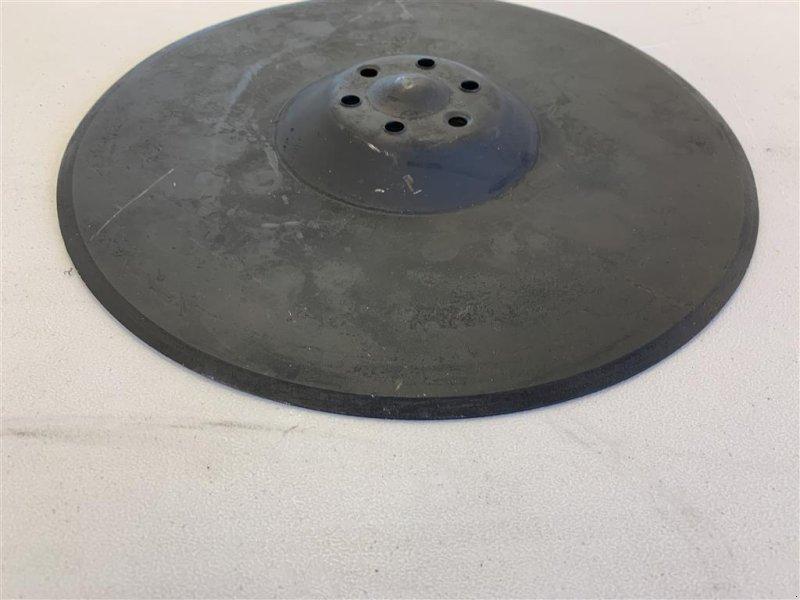 Direktsaatmaschine tip Horsch Pronto Såtallerkener 340 x 3,80 - 6 huller, Gebrauchtmaschine in Ringe (Poză 3)